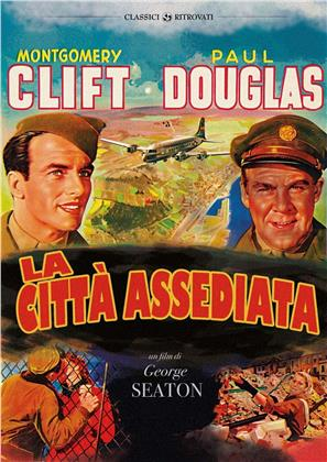 La città assediata (1950) (Classici Ritrovati, s/w)