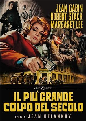 Il più grande colpo del secolo (1966) (Noir d'Essai)