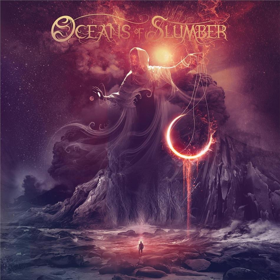 Oceans Of Slumber - --- (3 LPs)