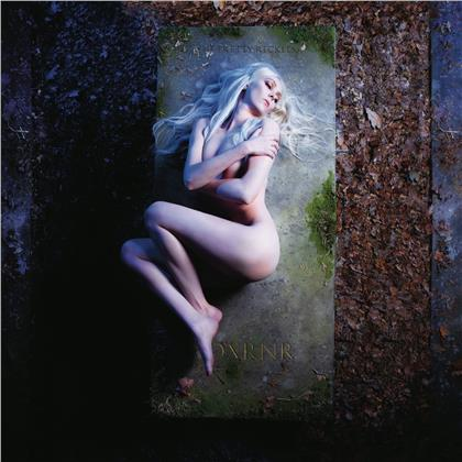 The Pretty Reckless - Death by Rock and Roll (2 LPs + CD)