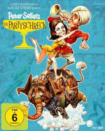 Der Partyschreck (1968) (Special Edition, Blu-ray + 2 DVDs)