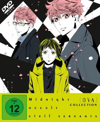 Midnight Occult Civil Servants - OVA Collection