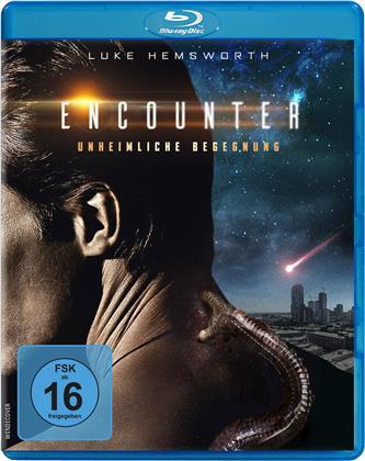 Encounter - Unheimliche Begegnung (2018)