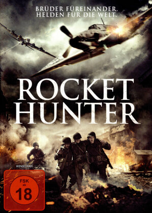 Rocket Hunter (2020)