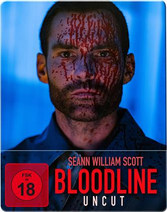 Bloodline (2018) (Limited Edition, Steelbook, Uncut)
