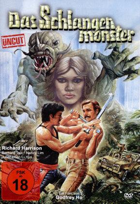 Das Schlangenmonster (1988) (Uncut)