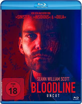 Bloodline (2018) (Uncut)