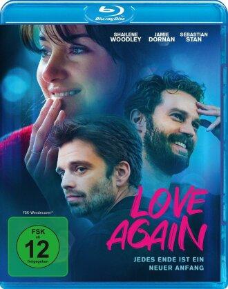 Love Again - Jedes Ende ist ein neuer Anfang (2019)