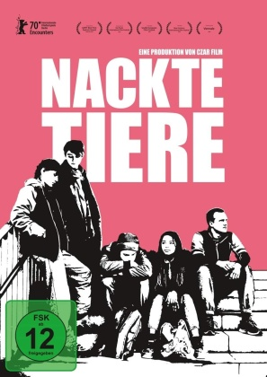 Nackte Tiere (2020)