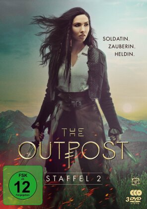 The Outpost - Staffel 2 (Fernsehjuwelen, 3 DVDs)