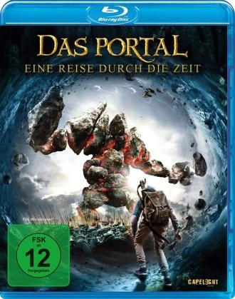 Das Portal - Eine Reise durch die Zeit (2017)