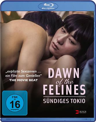 Dawn of the Felines - Sündiges Tokio (2017)