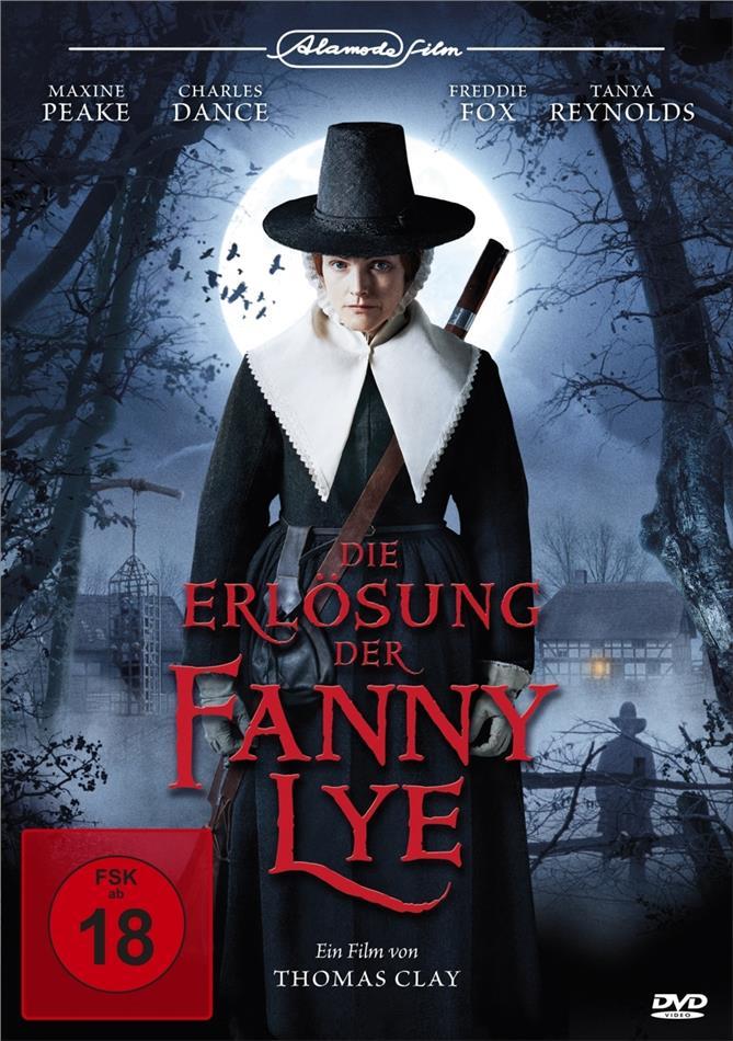 Die Erlösung der Fanny Lye (2019)