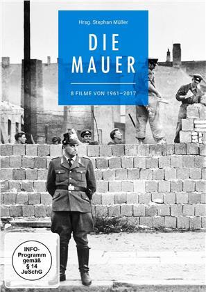 Die Mauer - 8 Filme von 1961-2017