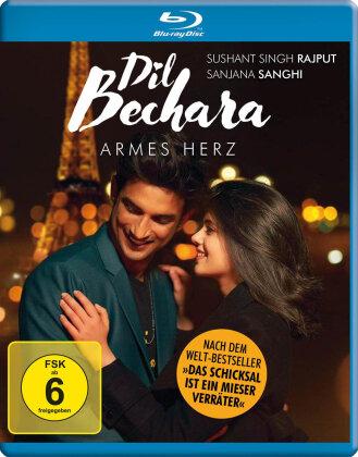 Dil Bechara - Armes Herz (2020)