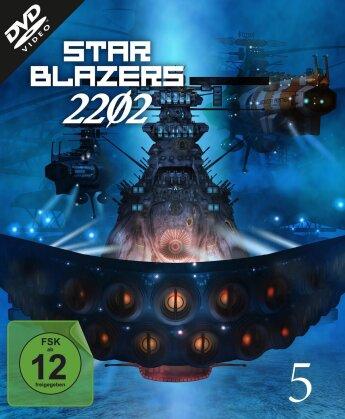 Star Blazers 2202 - Space Battleship Yamato - Staffel 1 - Vol. 5