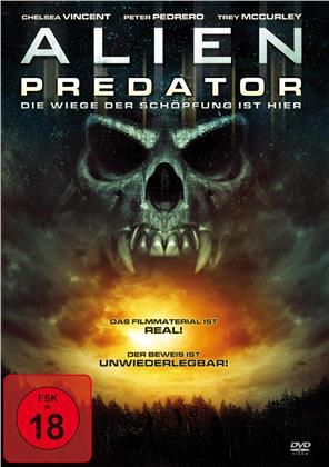 Alien Predator (2012)