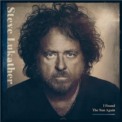 Steve Lukather (Toto) - I Found The Sun Again
