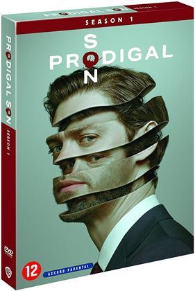 Prodigal Son - Saison 1 (4 DVDs)