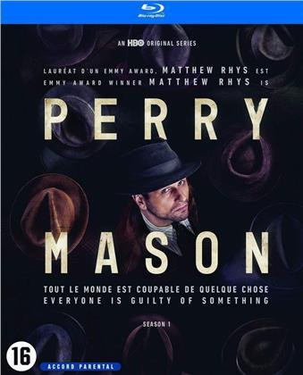 Perry Mason - Saison 1 (2020) (2 Blu-rays)
