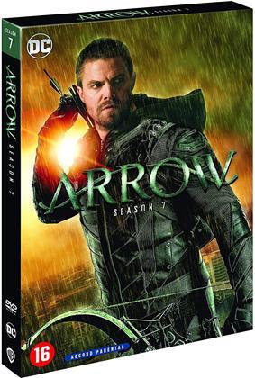 Arrow - Saison 7 (5 DVDs)