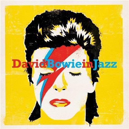 David Bowie In Jazz (LP)