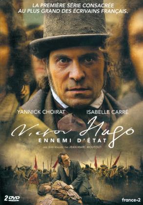 Victor Hugo - Ennemi d'État - Mini-série (2 DVDs)