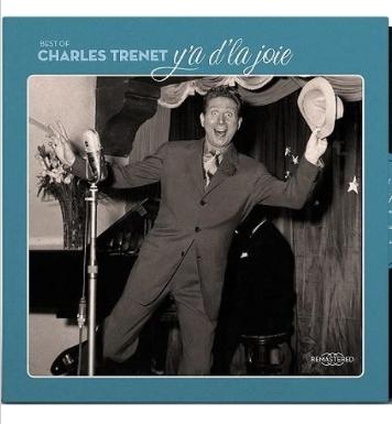 Charles Trenet - Y A D La Joie (2 CDs)