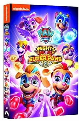 Paw Patrol - Mighty Pups Super Paw