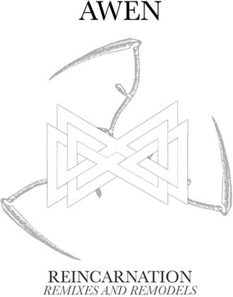 Awen - Reincarnation (Digipack)