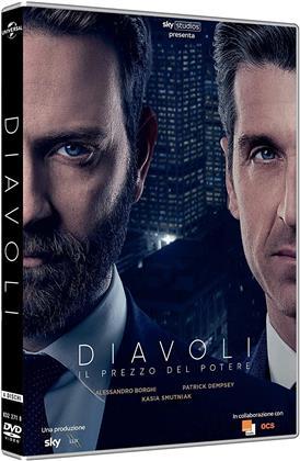 Diavoli - Stagione 1 (4 DVD)