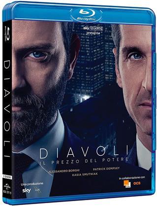 Diavoli - Stagione 1 (3 Blu-ray)