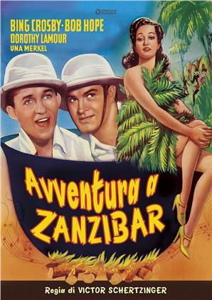 Avventura a Zanzibar (1941) (Cineclub Classico, s/w)