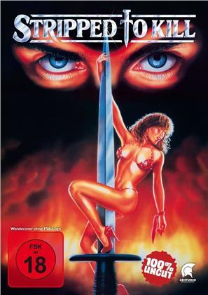 Stripped to kill (1987) (Uncut)