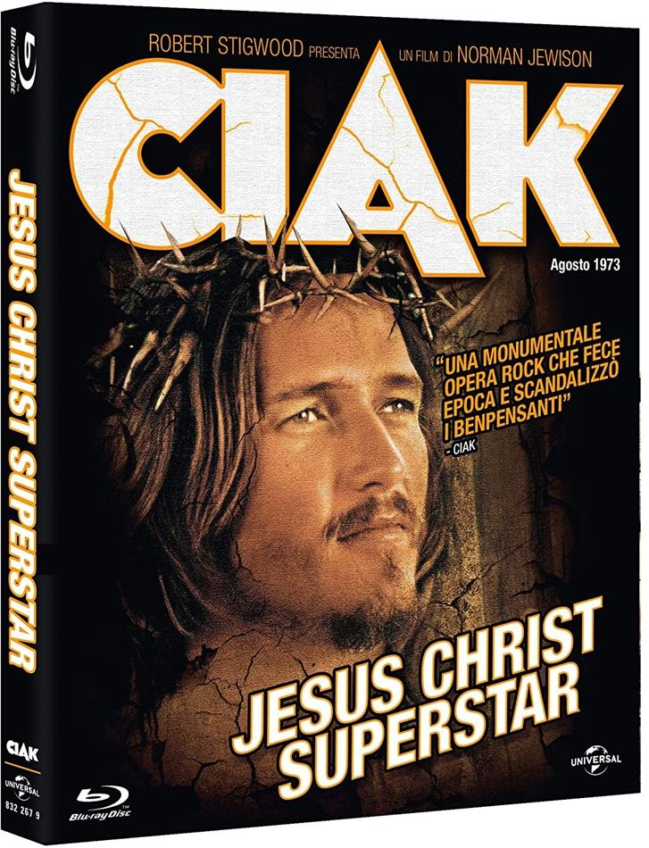 Jesus Christ Superstar (1973) (Ciak Collection)