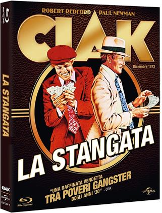 La Stangata (1973) (Ciak Collection, Award Winning Masterpiece)