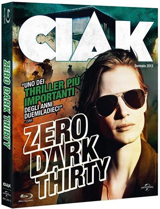 Zero Dark Thirty (2012) (Ciak Collection)
