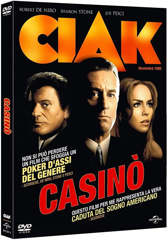 Casinò (1995) (Ciak Collection)