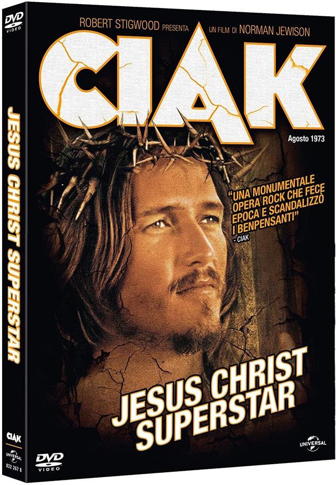 Jesus Christ Superstar (1973) (Ciak Collection)