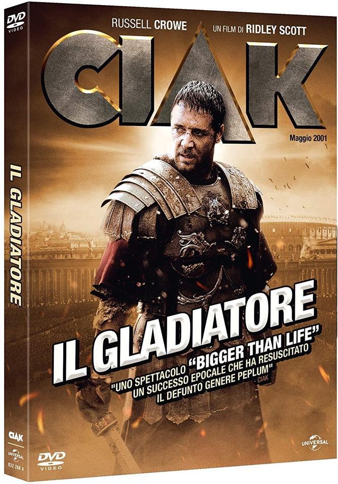 Il Gladiatore (2000) (Ciak Collection)