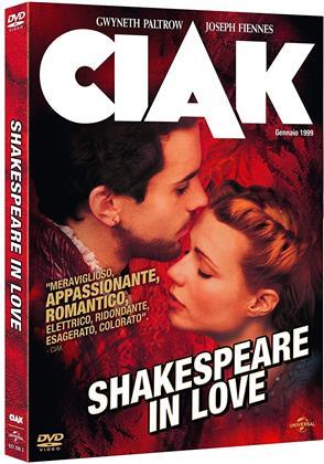 Shakespeare in Love (1998) (Ciak Collection)