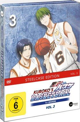Kuroko's Basketball - Staffel 1 - Vol. 3