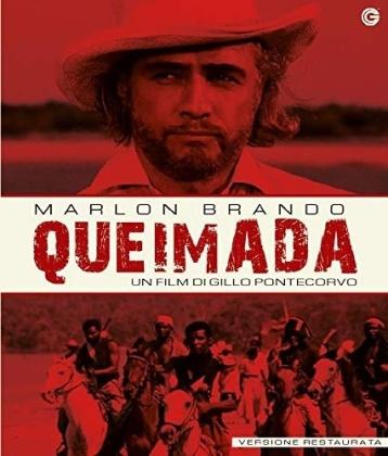 Queimada (1969) (Riedizione)