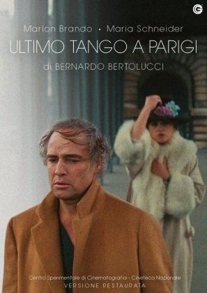 Ultimo tango a Parigi (1972) (Versione Restaurata)