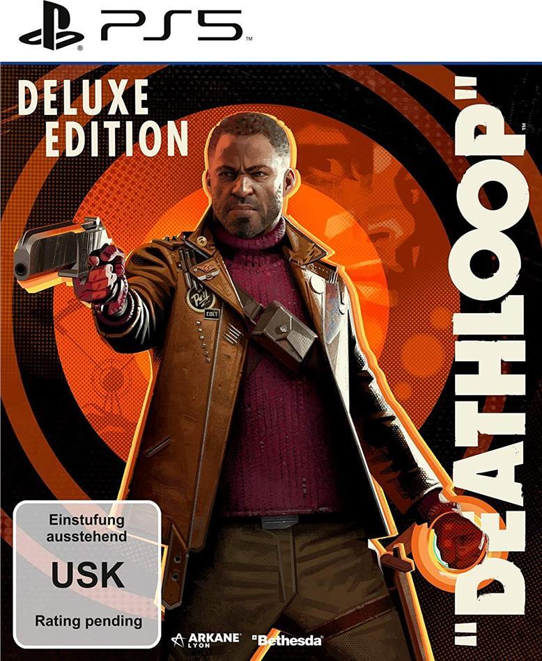 Deathloop (German Deluxe Edition)