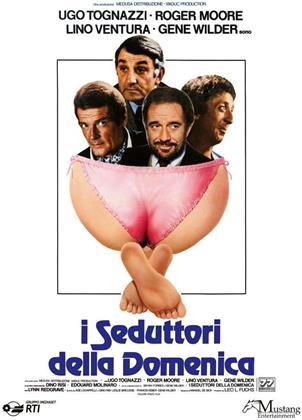 I seduttori della domenica (1980)