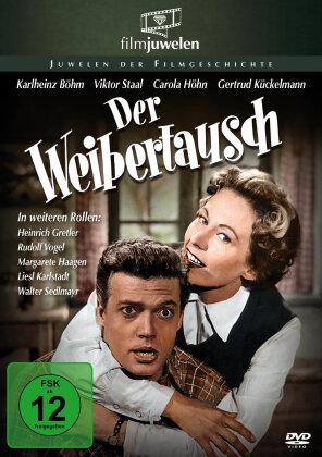 Der Weibertausch (1952) (Filmjuwelen, n/b)