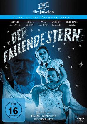 Der fallende Stern (1950) (Filmjuwelen, s/w)