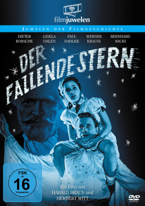 Der fallende Stern (1950) (Filmjuwelen, n/b)