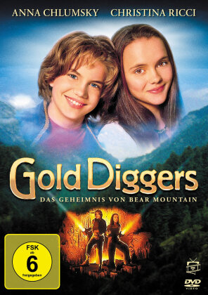 Gold Diggers - Das Geheimnis von Bear Mountain (1995) (Filmjuwelen)